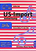 US-Import-Anleitung by Achim Aab