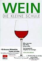 Wein by Jens Priewe