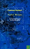 Lawrence Kushner: Sefer Otijot