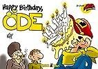 Öde Band 05: Happy Birthday, Öde!…
