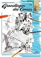 Grundlagen des Comics Band III by F Bozzi