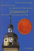 Geschichte der Evangelischen Gemeinde…
