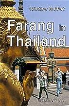 Farang in Thailand by Günther Ruffert