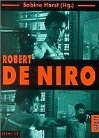 Robert De Niro by Sabine Horst