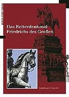 Das Reiterdenkmal Friedrichs des Großen.…