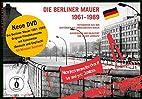 Die Berliner Mauer 1961 - 1989 : Fotografien…