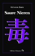 Saure Nieren. by Günter Zorn