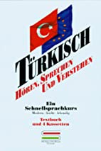 Türkisch hören, sprechen und…