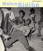 Malick Sidibe by Andre Magnin