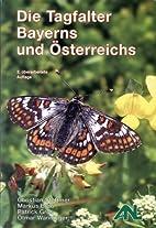 Die Tagfalter Bayerns und Österreichs. by…
