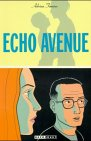 Adrian Tomine: Echo Avenue.