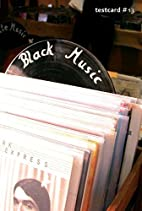 Black Music by Martin Büsser