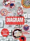 Diagram Graphics: Collection 1 by P-I-E…