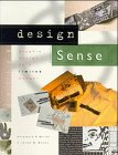 Miller, Anistatia R.: Design Sense: Graphic Design on a Limited Budget