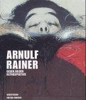 Rainer, Arnulf: Arnulf Rainer, Gegen.Bilder: Retrospektive zum 70. Geburtstag (German Edition)