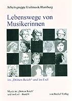 Lebenswege von Musikerinnen im Dritten Reich…