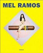 Mel Ramos by Belinda Gardner