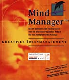 MindManager. CD- ROM für Windows 95/98/ NT