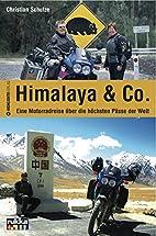 Himalaya & Co. by Christian Schulze