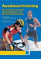Ausdauertraining: Trainingssteuerung…