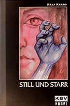 KBV Taschenbücher, Bd.51, Still und…