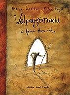 Walpurgisnacht: ein lyrisches Hexenwerk by…