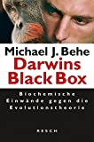 Michael J. Behe: Darwins Black Box