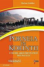 Porneia in Korinth by Markus Schäller