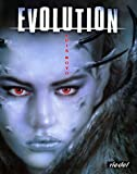 Luis Royo: Evolution.