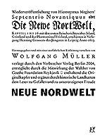 Neue Nordwelt by Hieronymus Megiser