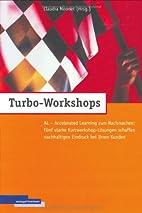 Turbo-Workshops: AL-Accelerated Lerning zum…
