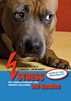 Stress bei Hunden by Martina Nagel