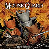 David Petersen: Mouse Guard 01