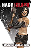 Seeley, Tim: HACK / slash 02
