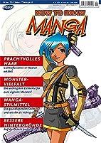 How To Draw Manga 11: Haar, Monster,…