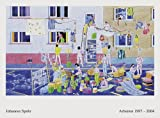 Bee, Andreas: Johannes Spehr: Works 1997-2004