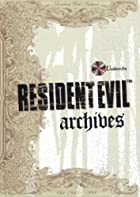 Resident Evil Archives by BradyGames