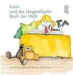 Luise und das langweiligste Buch der Welt by…