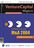 M&A 2004