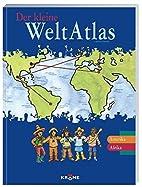 Weltatlas Teil 2 - Amerika und Afrika by…