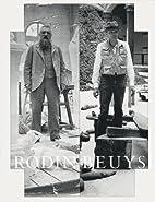 Rodin & Beuys by Josephine Gabler