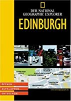 NATIONAL GEOGRAPHIC Explorer - Edinburgh:…