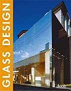 Glass Design (Design Books) by Margery…