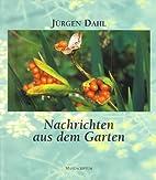 Nachrichten aus dem Garten (7366 868) by…