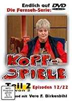 Kopfspiele Teil 2 - Episoden 12-22 by Vera…