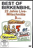 Best of Birkenbihl - Vera F. Birkenbihl