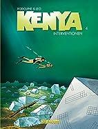 Kenya 04. Interventionen by Rodolphe & Leo