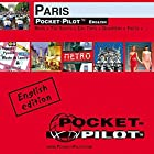 Laminated Map & Guide to Paris by Pocket…