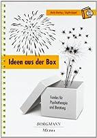 Ideen aus der Box by Brigitte Geupel Martin…
