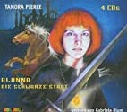 Alanna - Die schwarze Stadt by Tamora Pierce